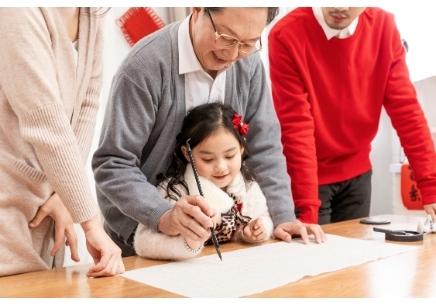 深圳福田区成人少儿暑期 暑假书法国画培训班软硬笔小班教学