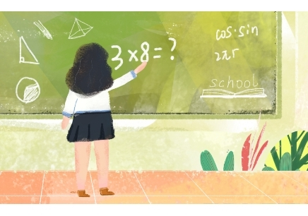 小学数学培训