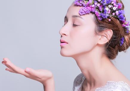 珠海国际化妆师培训机构