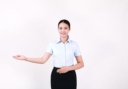 深圳形象礼仪培训课程