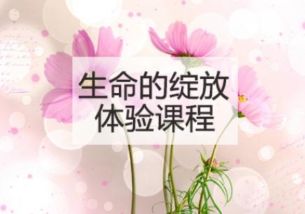 深圳生命的绽放学习中心