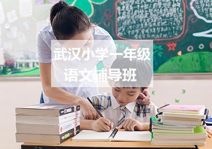 武汉小学一年级语文一对一补习