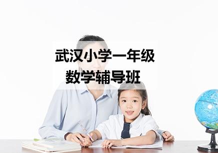 武汉小学一年级数学一对一补习