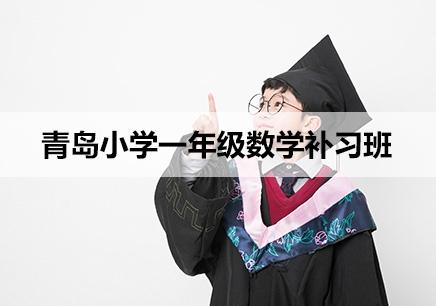 青岛小学一年级数学一对一课外补习