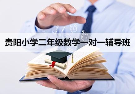 贵阳小学二年级数学补习