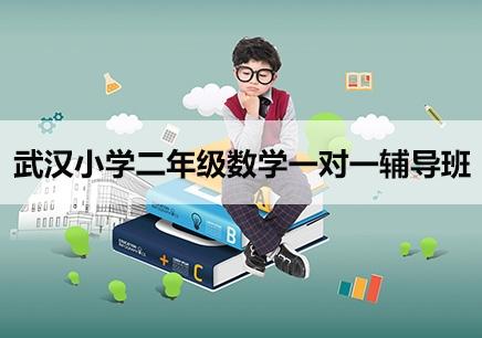 武汉小学二年级数学补习