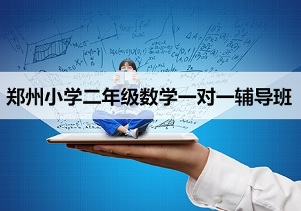 郑州小学二年级数学补习