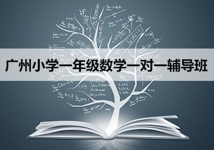 广州一年级数学课外补习班