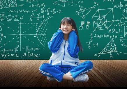 石家庄小学数学培训班