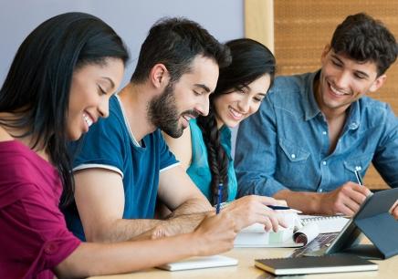 太原英语口语培训机构哪家好?