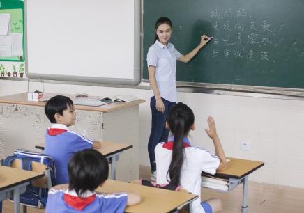 青岛小学语文补习班哪家好