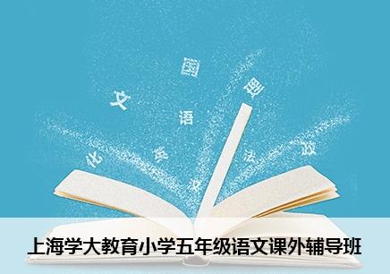 上海五年級語文一對一補習