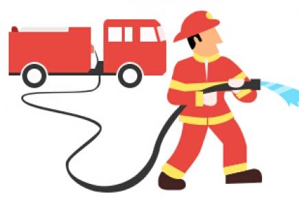 济南消防工程师报名