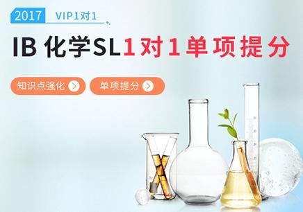 上海IB化学提升班