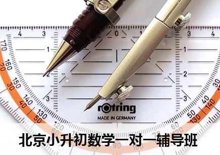 北京小升初数学课外辅导哪个好