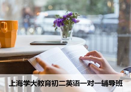 上海初二英语一对一补习班