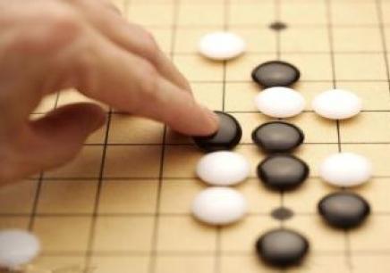 深圳围棋学习班