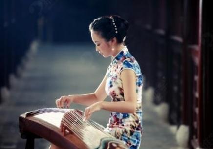 南京古筝学习班