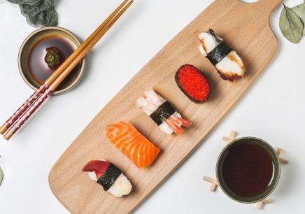 太原寿司培训哪家好?