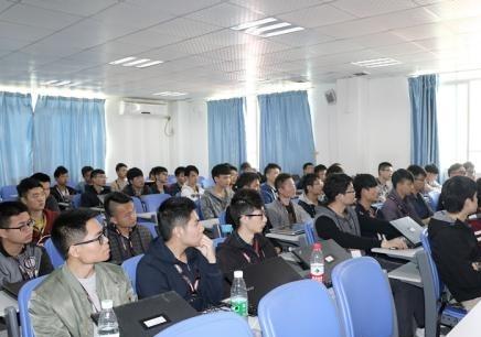 广州php知名学习初级班
