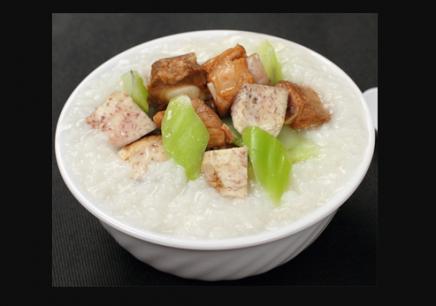 西安肉粥培训