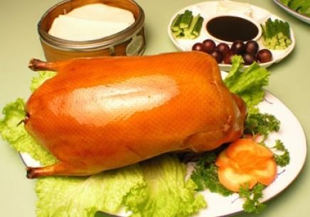 武汉北京烤鸭培训