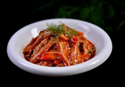 武汉红油凉拌菜培训