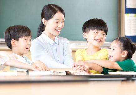 太原二年级英语一对一培训班哪家好?