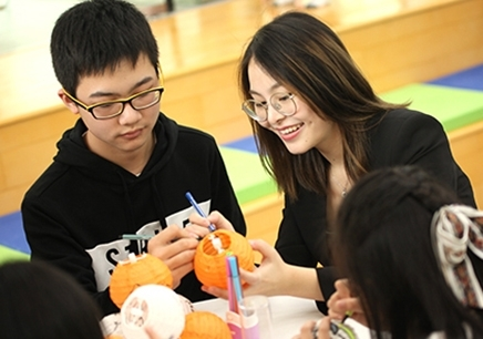 武汉16-18岁青少英语辅导