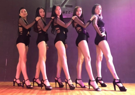 深圳酒吧领舞培训班