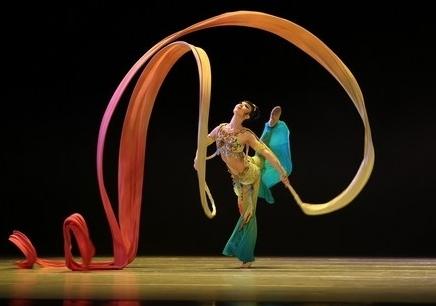 北京古典舞培訓班