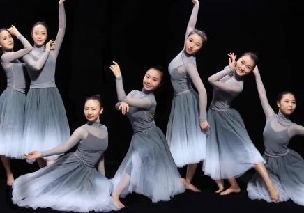 北京中国舞培训班