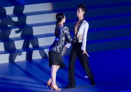 北京拉丁舞培训学习班