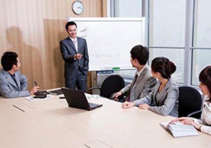 上海加拿大MBA学位班