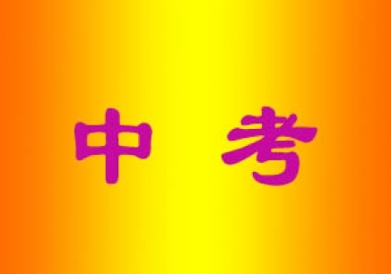 广州中考培训补习班