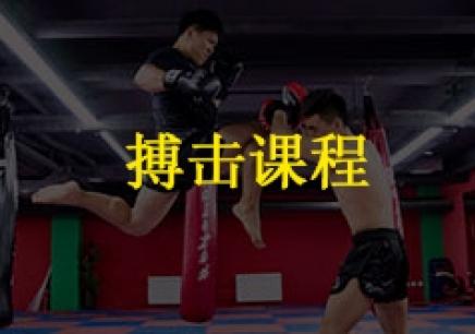 深圳私教格斗课程