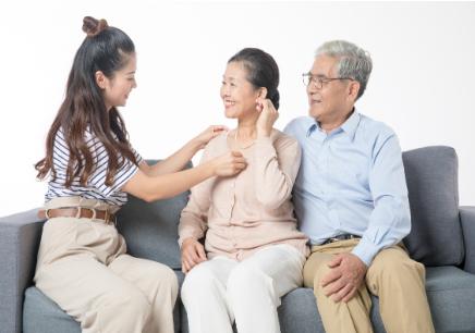 上海养老护理员培训中心