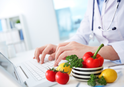 上海高级营养健康管理师学习班