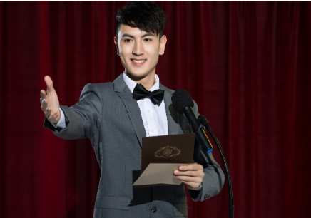 上海青少儿播音主持培训机构