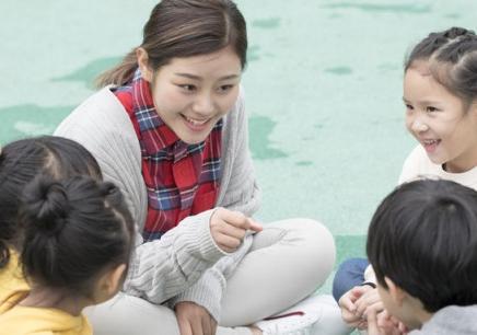 南京幼儿教师资格证
