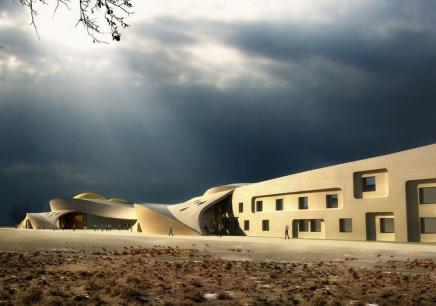 杭州建筑效果图高级学习班