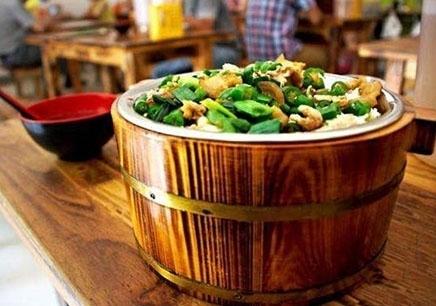 杭州湘味木桶饭技术培训