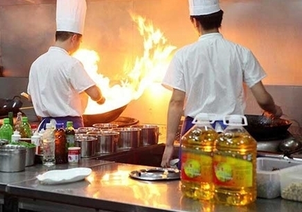 杭州厨师入门培训