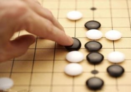 上海围棋培训班