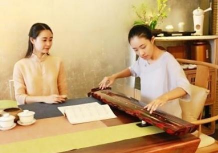 上海古琴培训班