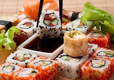 杭州日本寿司培训