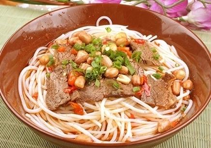 深圳正宗长沙米粉培训