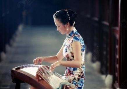杭州古筝学习