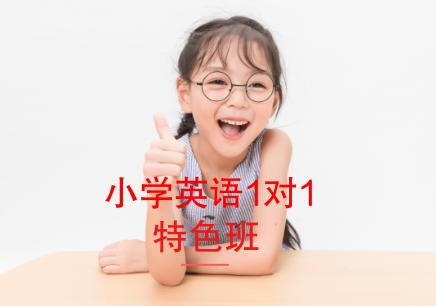 长沙小学英语一对一补习