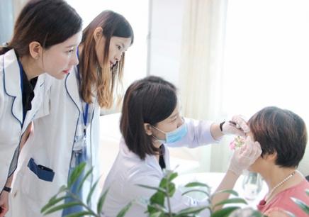 广州皮肤管理国际班